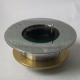 Sink / Bath Waste 85mm Flange Unslotted 1.1/2 - 74000490